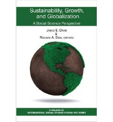globalisation and sustainability Six lenses for sustainable globalization are presented with organizational  questions.