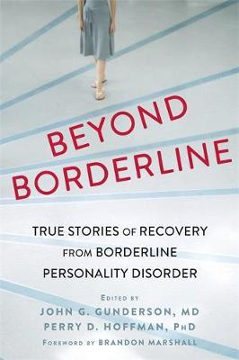 Beyond Borderline : True Stories of Recovery from Borderline Personality Disorder