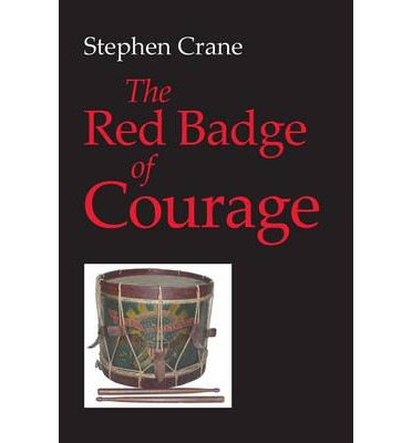 red badge of courage book report How can the answer be improved.