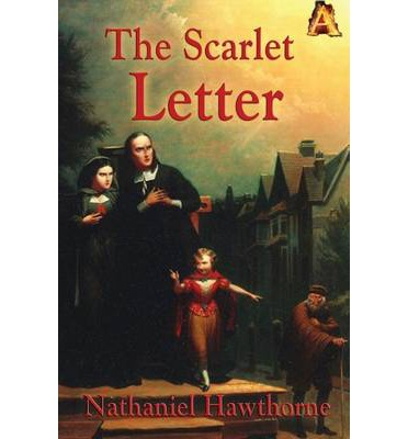 An analysis of puritanical life in the scarlet letter by nathaniel hawthorne