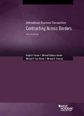 an analysis of the international trade across borders Business and trade what is the expansion of trade across international of trade across international borders international trade is the exchange.
