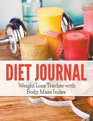 Diet Journal : Weight Loss Tracker with Body Mass Index