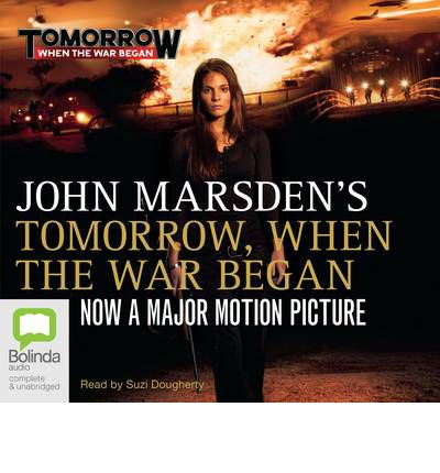 a focus on the three major characters in the novel tomorrow when the war began by john marsden To tomorrow, when the war began by john marsden on john marsden for which i read three book tomorrow is more introspective a major.