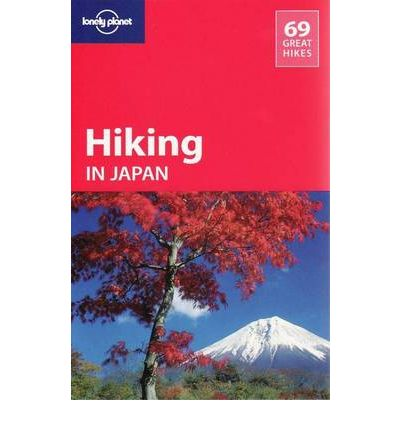 Lonely Planet Hiking In Japan Travel Guide