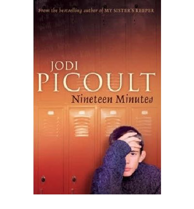 Nineteen Minutes – Book Review