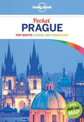 Lonely Planet Pocket Prague