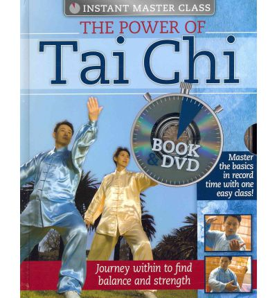 The Power of Tai Chi