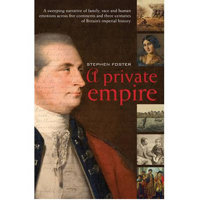 A Private Empire