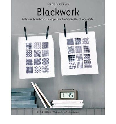 Made in France: Blackwork