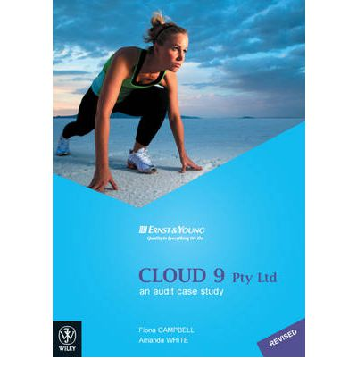 Cloud 9 pty ltd an audit case study pdf
