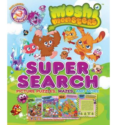 Moshi monsters super search reader 39 s digest for Monster advanced search