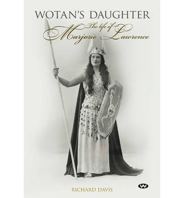 Wotan's Daughter