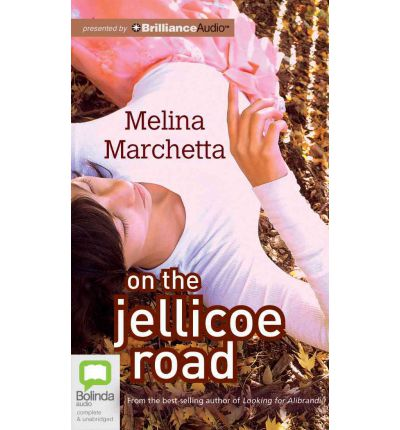on the jellicoe road book pdf