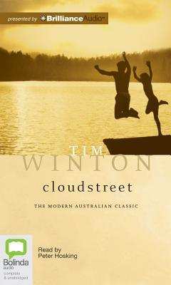 analysis of tim wintons cloudstreet The editors rightly claim that this collection of thirteen essays by local and international contributors is a timely reconsideration of tim winton's writing as its.