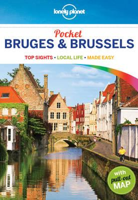 Galerry Bruges Lonely Planet