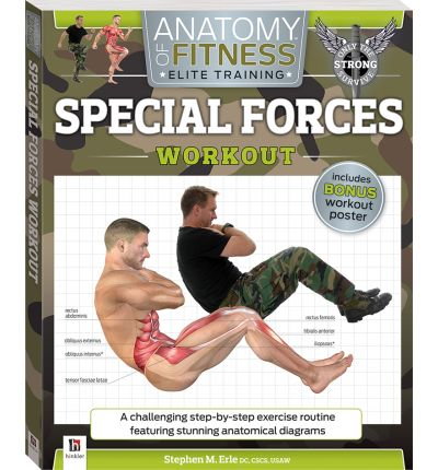 Special Forces Workout - Anatomy of Fitness