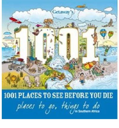 1001 Places To See Before You Die Marion Boddy Evans