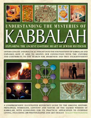 mysteries of the kabbalah pdf
