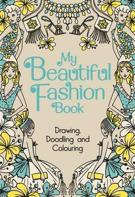 My Beautiful Fashion Book