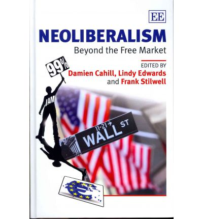 neoliberalism from neoclassical economics essay