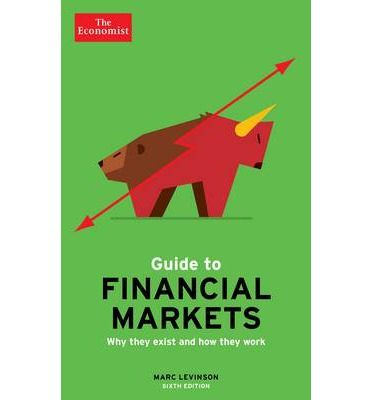 Free downloadable textbooks The Economist Guide to Financial Markets in het Nederlands