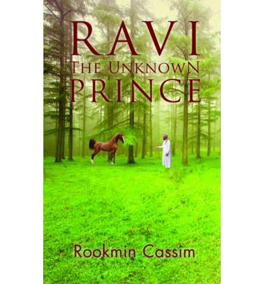 the Unknown Prince
