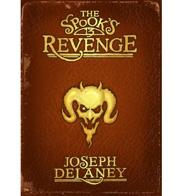 The Spook's Revenge: Book 13