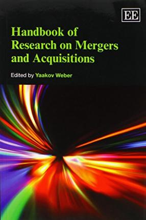 Research paper on mergers and acquisitions
