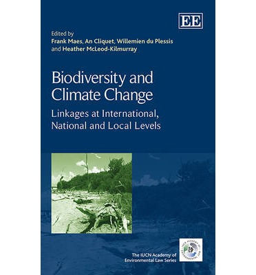category environment conservation climate change ecology