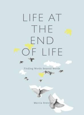Life at the End of Life : Finding Words Beyond Words