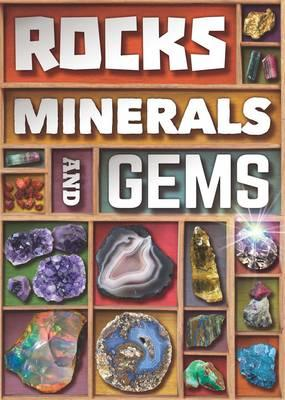 Watcher Guide: Rocks, Minerals and Gems