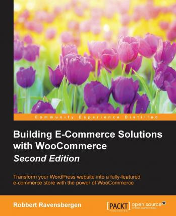 WooCommerce Book Review - Building E-Commerce Solutions with Woocommerce