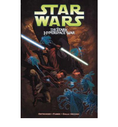 Star Wars: Stark Hyperspace War
