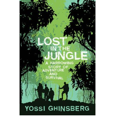 lost in the jungle essay My lost memory: short story essay  i lost my appetite for ice cream i was forced to look up when you asked: say, kid, where have you been all these month you .