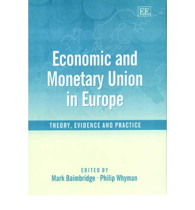 analysis of the economic and monetary union emu The june 2012 european council adopted a report setting out 'four essential building blocks' for the future economic and monetary union (emu): an integrated financial framework, an integrated budgetary framework, an integrated economic policy framework and, finally, strengthened democratic legitimacy and accountability [1.