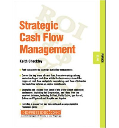 related literature to the cash flow management essay Cash flow strategies  before receiving cash payment from the related  many of the time tested cash management techniques that have been.