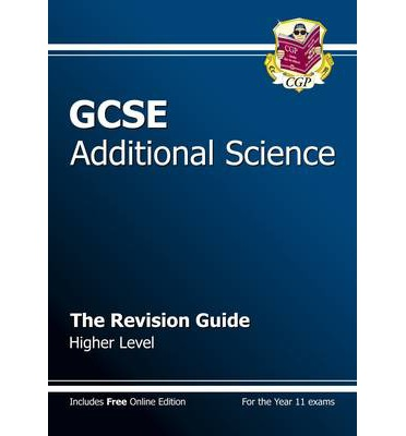 gcse additional applied science coursework