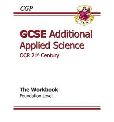 ocr 21st century additional science coursework