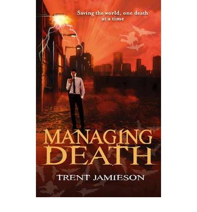 Managing Death: Bk. 2 : A Steven De Selby Novel