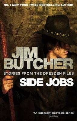 Side Jobs : Stories from the Dresden Files