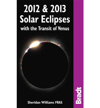 2012 & 2013 Solar Eclipses with the Transit of Venus 2012