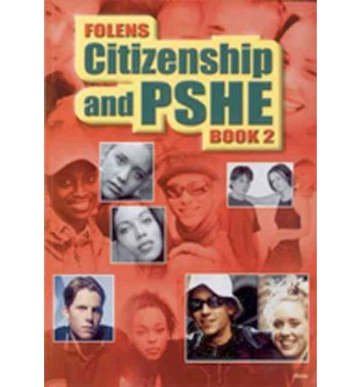 Secondary Citizenship & PSHE: Student Book Year 8