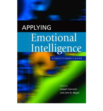 emotional intelligence and managerial effectiveness pdf