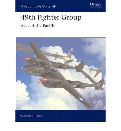 49th Fighter Group : Aces of the Pacific
