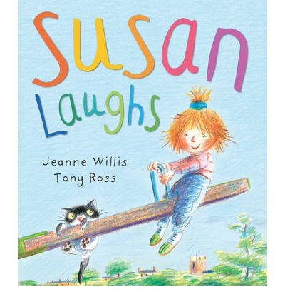 Susan Laughs