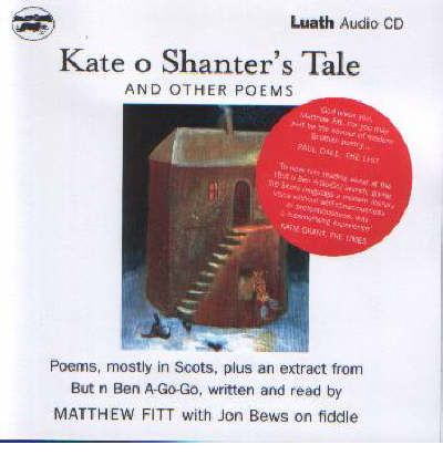 Kate O Shanter's Tale : And Other Poems