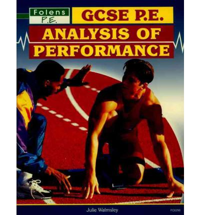 Pe analysis of performance coursework