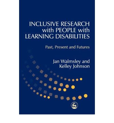 Inclusive Research with People with Learning Disabilities