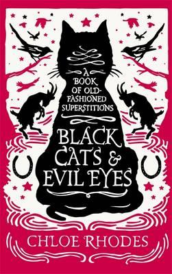 Black Cats and Evil Eyes