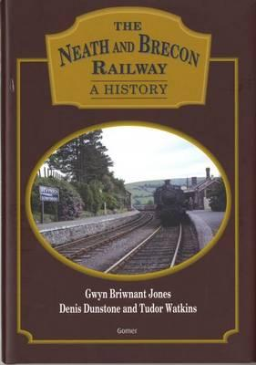 The Neath and Brecon Railway